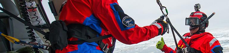 EVAC & Humanitarian Rescue