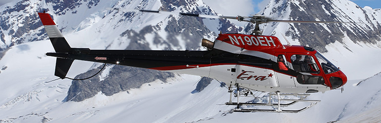 Airbus AS350 B2 (A-Star)