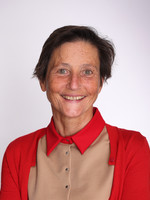 Pascale Fouqueray, M.D., Ph.D.