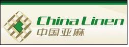 China Linen Textile Industry, Ltd.