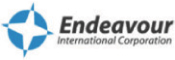 Endeavour International Corporation