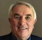 Raymond W. Anderson, MBA, MS