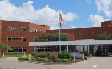 A picture of Mount Carmel St. Ann's Hospital, Dining BP2