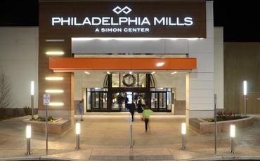 A picture of Philadelphia Mills