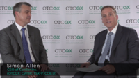 OTC Interview with CohBar CEO