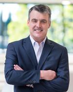 Simon Allen, MBA