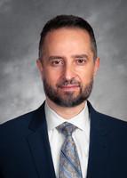 Mr. Ben Naccarato