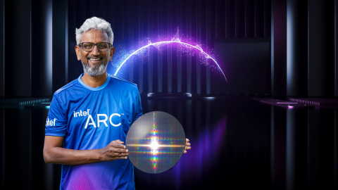 Intel Editorial: Intel Advances Architecture for Data Center, HPC-AI and Client Computing