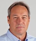 Paul Robbins, Ph.D.