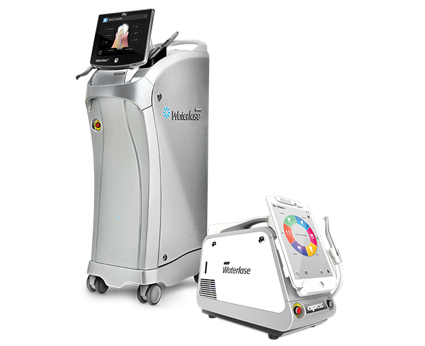 Waterlase All-Tissue Laser Systems