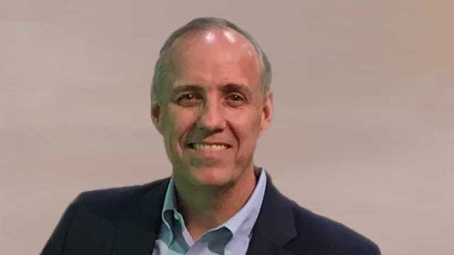 Brendan S. Jones