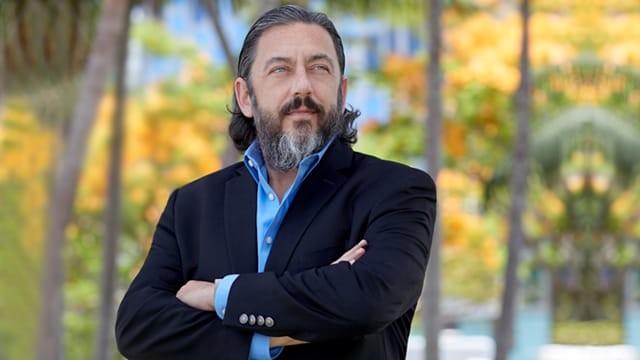 Michael D. Farkas