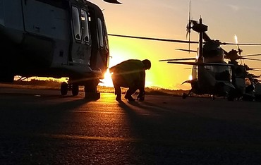 Photo of an Maintenance And Ground Ops