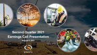 2Q 2021 Earnings Call Presentation