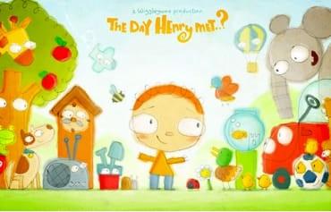 The Day Henry Met…