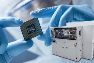 Astronics Test Systems Ships 2,000th Semiconductor Tester
