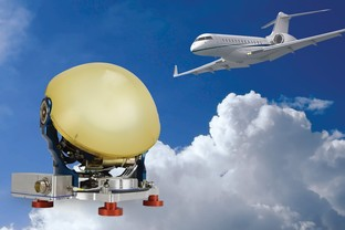 Astronics AeroSat Announces FliteStream™ T-310