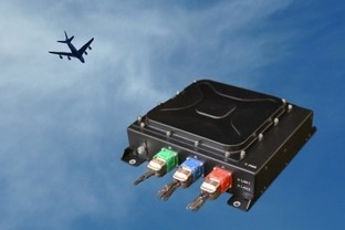 Astronics CSC Ships its 10,000th Cabin Wireless Access Point