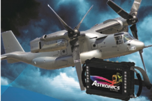 Astronics Test Systems Honored with Military & Aerospace Electronics' 2018 Platinum Innovators Award