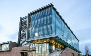 A picture of Oakland University School of Engineering