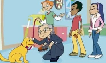 Learn & Earn with Warren Buffett
