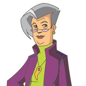 Joanne Moynihan