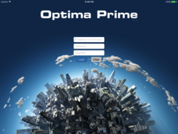 OPTIMA-INTEGRATION