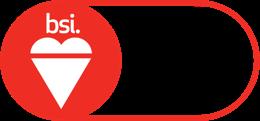 BSI Assurance Mark ISO