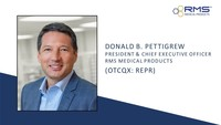 RMS Medical Products - June/July 2019 Virtual Presentation