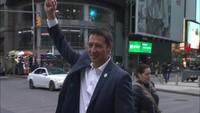 KORU Rings the Closing Bell at the NASDAQ