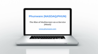 Phunware - The Rise of MaaS
