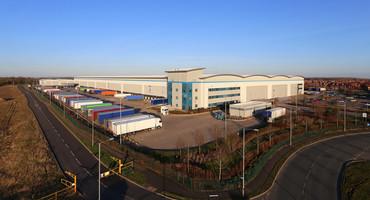 Liberty Desborough LLC Kettering NN14 2WB, United Kingdom