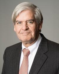 Donald E. Foley