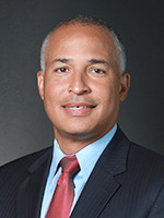 Marcus J. George