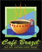 Café  Brazil