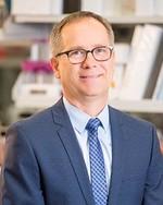 Jeff Hutchins, Ph.D.