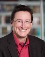 Stefan Lutz, Ph.D.