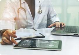 clinical trial laboratory bioinformatics