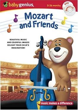 Mozart & Friends