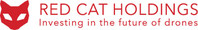 Red Cat Holdings, Inc.