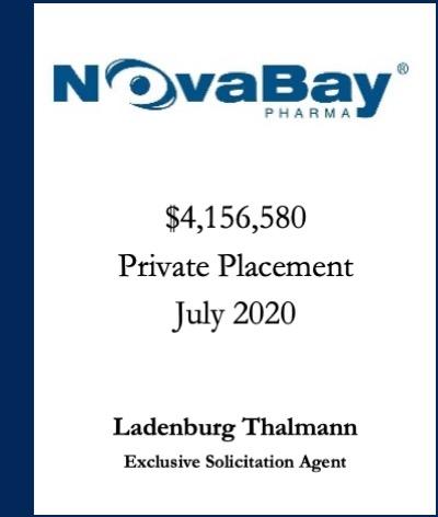 NovaBay