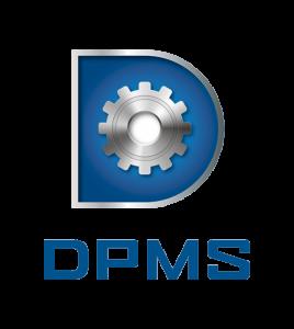 D.P.M.S., Inc. Logo