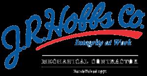 J.R. Hobbs Co. Logo