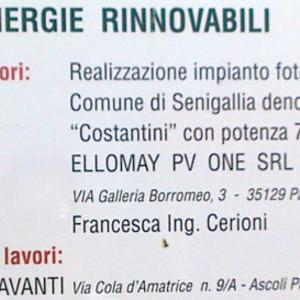 Costantini, Italy 3