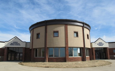 A picture of Adena Local School District HB264 Energy Performance Contract