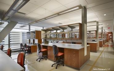 Children's Hospital of Philadelphia, Colket Translational Research Building