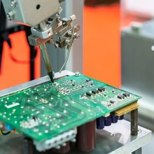 View Printed Circuit Board Assembly