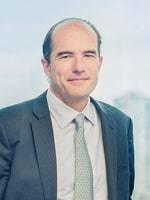 Jorge Girault