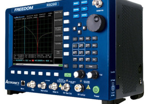 Astronics Introduces Next-Gen Land Mobile Radio Service Monitor