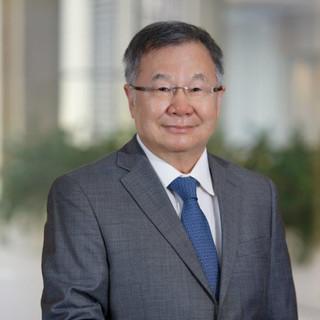 Thomas S. Lam, M.D., M.P.H.